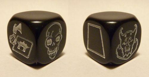 Ghost Stories: The Infernal Die Board Game   BoardGames com