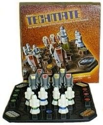 Techmate Board Game | BoardGames com | Your source for everything to